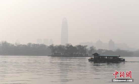 五部门:重污染期间受罚后仍违规超标排放将追刑责