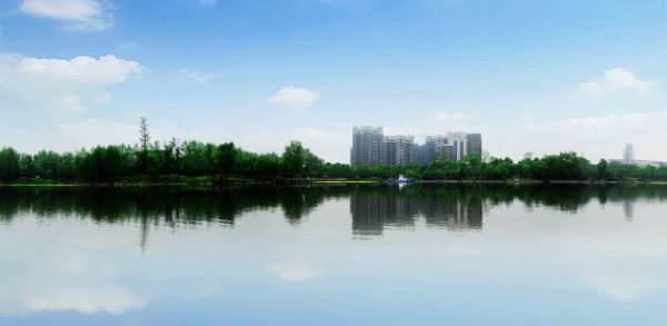 四川1-2月水环境质量报告 优良水体比例升至83.9%