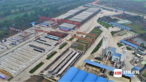5月28日起成乐高速青龙至眉山南将管制半年 绕行线路发布