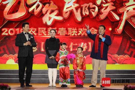 姜昆老师带来精彩曲艺节目