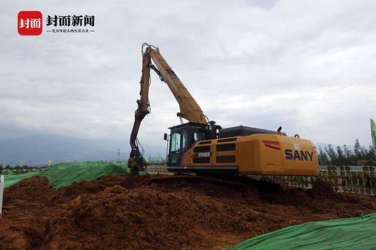 雅中—江西特高压直流输电工程四川段进入全面建设阶段