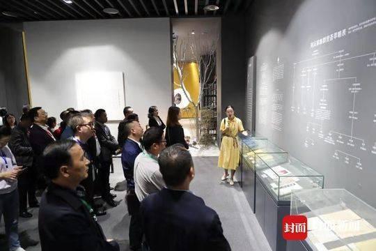 """成都市纪委书记王川红:以""""零容忍""""的决心严肃查处腐败分子"""