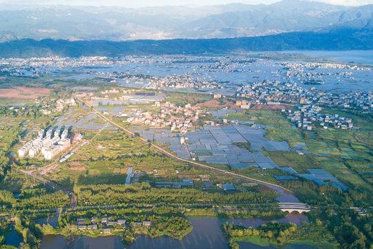 西昌现代特色农业样本:10万亩小葡萄 带动10亿元大产业