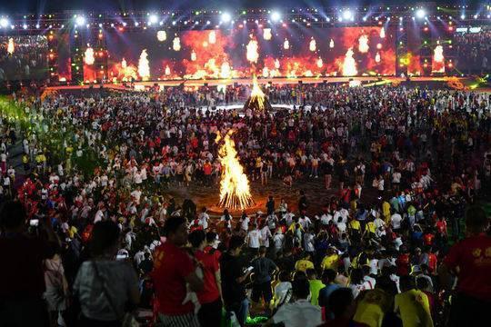 四川西昌今年暂不举办火把节 停止所有大型节庆活动