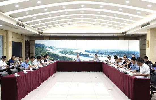 四川5131座小水电站已全部纳入清理整改范围 逐座整改