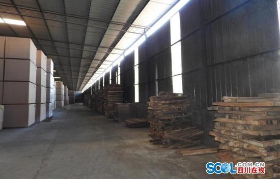 合江一木器厂房被开4万元罚单 只因不符合这些要求