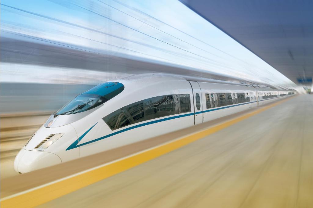 西成铁路四川段先行一步 总设计师揭秘如何挑战高桥隧比