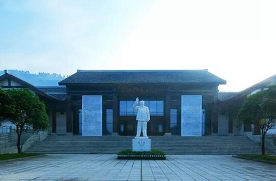 四川发布16条红色旅游线路 南充这2个景区入选
