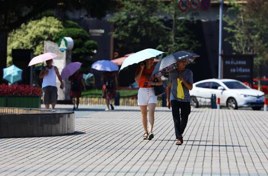 12日17时,乐山市自然资源局和乐山市气象局共同发布地质灾害气象风险预警: