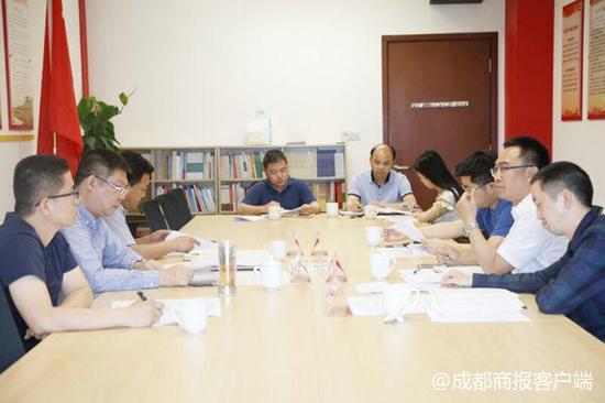环保问题限期整改未完成 温江大邑邛崃分管领导被集中约谈