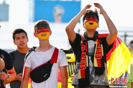 德国队世界杯首战被打回36年前 或因祸得福进决赛?