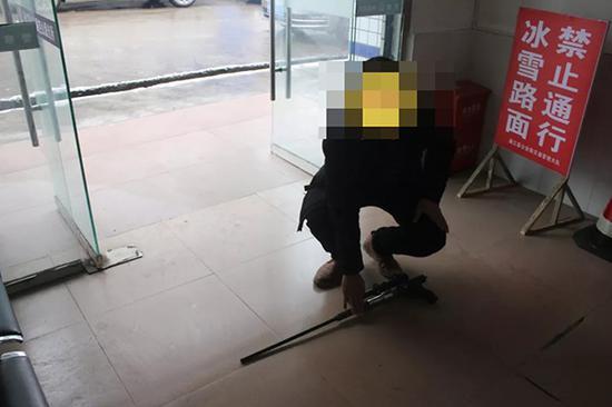 四川通江公安破获一起非法买卖枪支弹药案 两名嫌疑人被立案