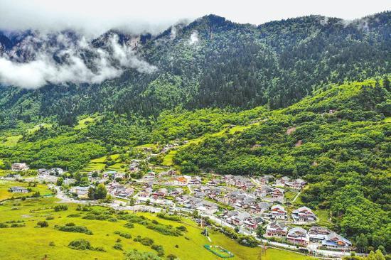 今年汛期四川地质灾害呈频发、多发、高发态势 五大区域要盯防