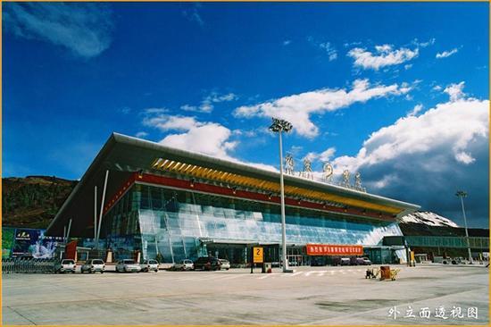九黄机场航空口岸开建 国际(地区)航线如何飞?