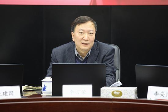 四川大学:未来5年拟投入1亿元用于支持理科建设