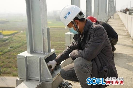 泸州市规上工业企业复工复产625户 复产率达90.7%