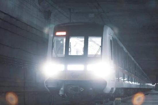 要开通啦!成都轨道交通9号线一期工程通过初期运营前安全评估