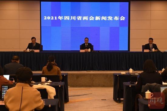 四川省十三届人大四次会议1月30日召开 会期4天