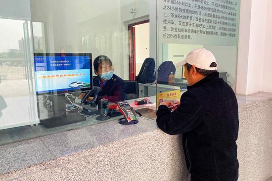 開通倒計時3天!廣安華鎣高興火車站重裝亮相