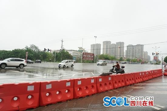 对标深圳!广安打造70米宽的未来迎宾大道