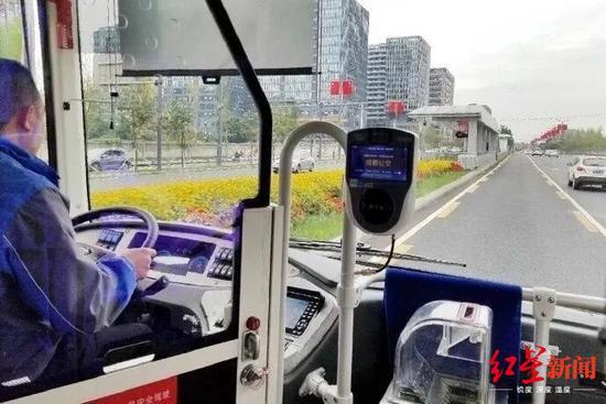▲K5快速公交
