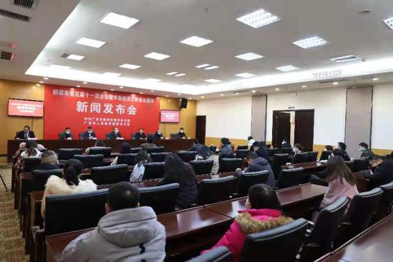"""广安做好五篇""""文章"""" 建成重庆都市圈北部副中心医院"""
