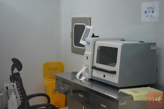 粑粑也能治病 四川这家医院的粪菌移植术两年治愈近百名患者