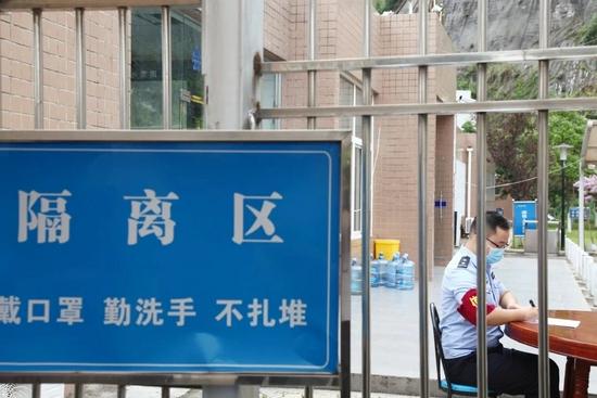 四川监狱调整警务运行模式 暂停部分监狱来狱会见