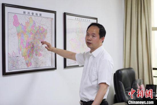 四川乡镇行政区划改革初见成效:乡镇数量减幅超30%