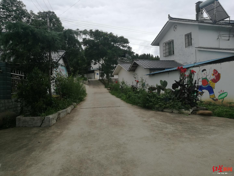 十年养成1个习惯 四川绵阳这个上千人的村子实现了垃圾分类