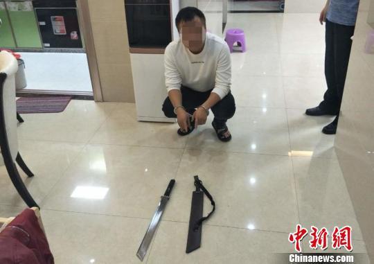 """湖南郴州警方破获涉案金额逾2.2亿元""""套路贷""""专案"""
