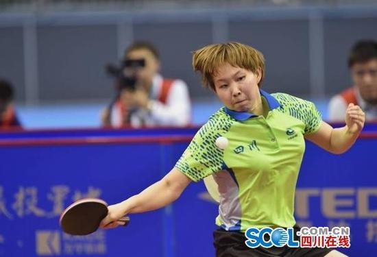 2019女乒世界杯名单公布 朱雨玲、刘诗雯榜上有名