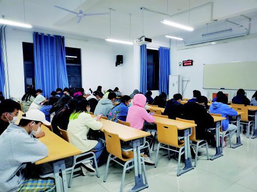 江苏师大科文学院肺结核事件调查:病例如何发现