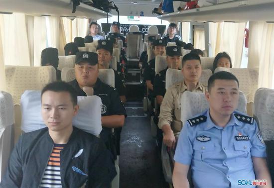 巴中一会计加入公司高层QQ群 被骗146万