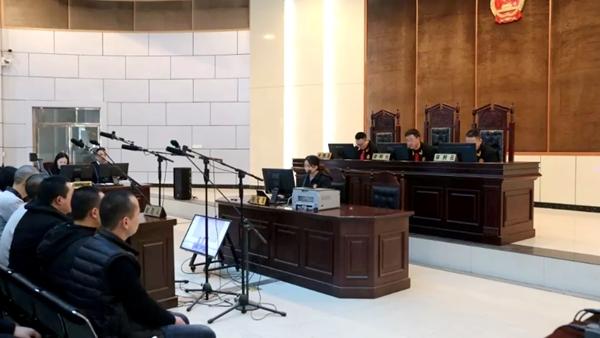 多次威胁、恐吓他人 四川剑阁首例恶势力犯罪集团案宣判