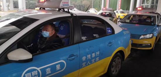 注意!乐山将恢复出租车司机从业资格报名、考试