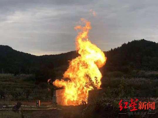 日产51.62万立方米!四川盐亭发现超大储量油气田