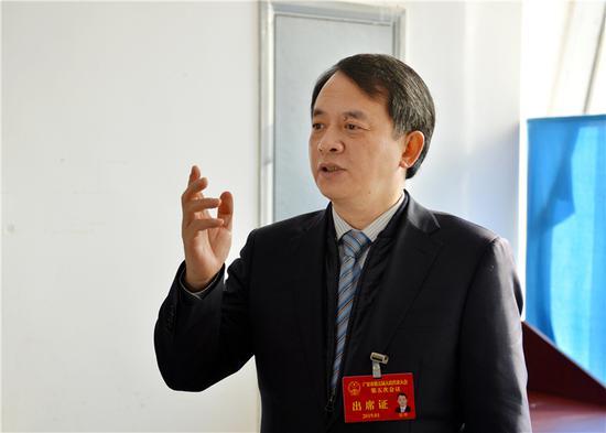 邓小平故里管理局局长钱奇:以打造文化品牌为抓手 铸造小平故里文脉高地