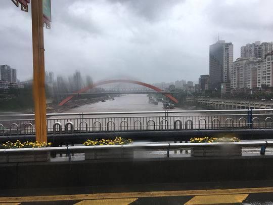 宜宾暴雨已造成直接经济损3483.45万元
