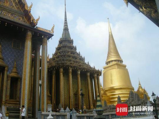 泰国游的火爆离不开四川、泰国两地政府部门的推动。