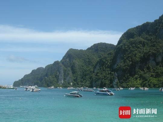"""作为川人的""""后花园"""",泰国常年高居川人出境游排行榜第一位。"""