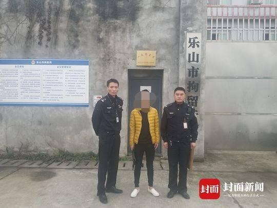 雨夜里开车撞毁交通护栏后逃逸 男子被行政拘留7日