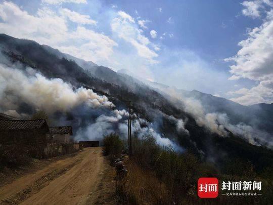 解读:为何凉山森林火灾频发?为何扑救难度大?