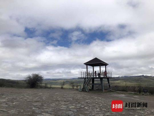 10天藏区旅行记录不慎丢失 旅游博主网上求助:机器送你 卡还