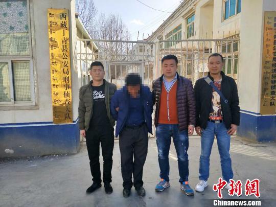 巴中一男教师性侵女学生后躲藏西藏17年 被判刑六年半