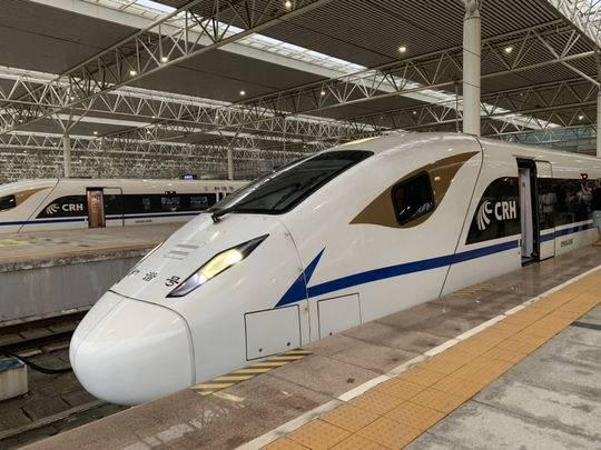 成都加快推进铁路公交化建设 铁路枢纽环线增8个站点与地铁衔