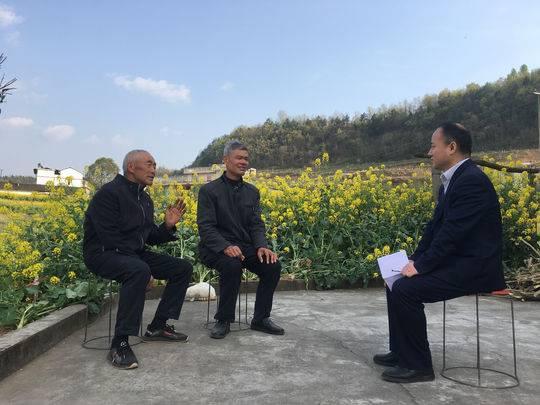 广元:村党总支书记被诬告 纪委查实后为其澄清