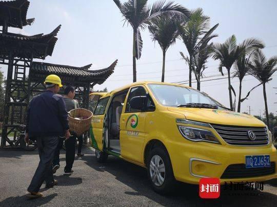 今年6月底前 四川所有具备条件乡镇和建制村要实现通客车