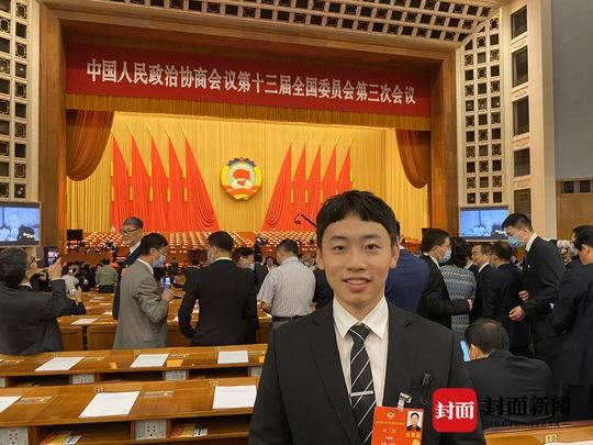 全国政协委员邹凯:应该留住顶尖运动员,培养年轻人
