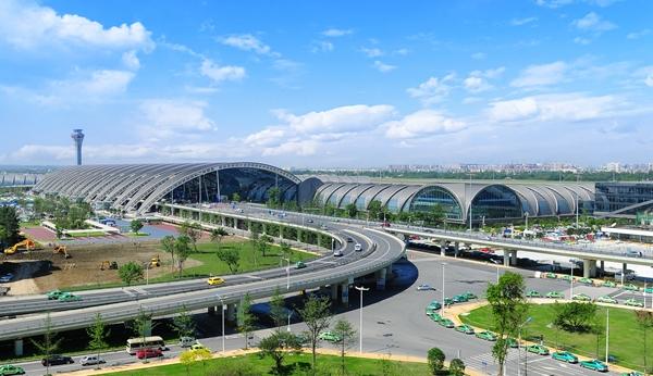 成渝又一对CP牵手 协同共建世界级机场群